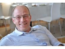 Per Östlund, Roxen CEO