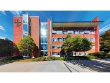 Bayer flyttar in på Karolinska Institutets Campus