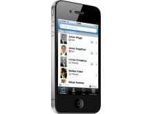 Uno Mobil iPone app