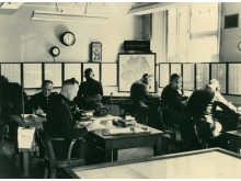 1930s Information Room