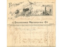 Skudesnæs Preserving Co