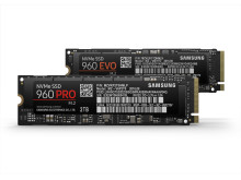 960 PRO & EVO SSD