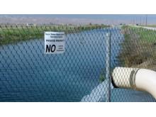 Vand og magt: Røveri i Californien