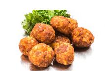 Felix vegetariska morotsbullar