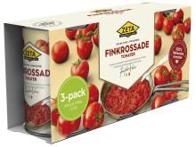 3-pack finkrossade tomater Zeta