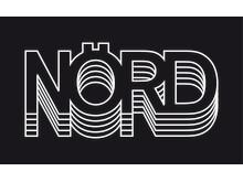 Nördcaféets logotyp