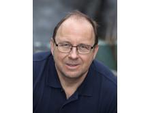 Docent Stefan Bergman får 2014 års stipendium till Nanna Svartz minne
