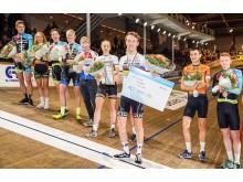 Årets Cykelrytter & Årets Talent 2016