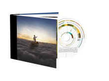 Pink Floyd The Endless River packshot