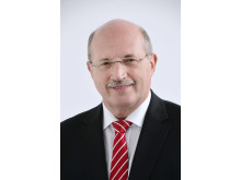 Dieter Bauhaus (Vorstandsvorsitzender)