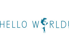 HelloWorld! Logo