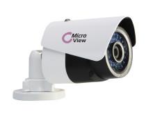MicroView I13B Bullet camera