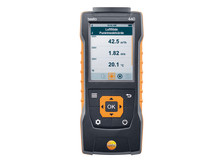 testo 440 – standardversionen
