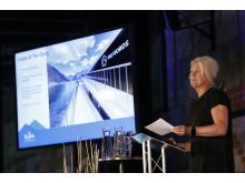 Innovation for All 2018: Helle K. Bakkeland