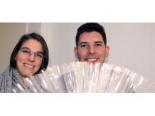 Sophie Viaene and Philippe Tassin 2