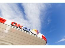 OKQ8 ställer om till digital post