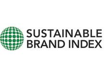 Sustainable Brand Index Logotyp