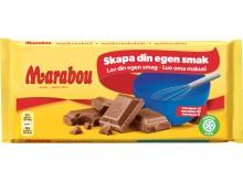 Blir det du som får ta fram Marabous nästa stora smak?