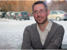 Petter Berg, fagsjef motor i Storebrand