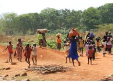 Nye kampe i Juba