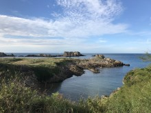 Alderney Coast Path