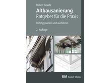Altbausanierung - Ratgeber für die Praxis (2D/tif)