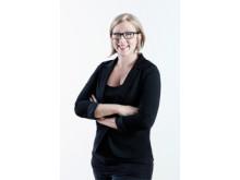 PR-ansvarig Elin Krusell Sandh