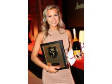 Årets Personliga blogg - Andrea Hedenstedt