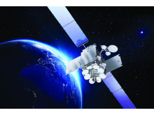 Hi-res image - Inmarsat - Inmarsat's new satellite launches will dramatically increase coverage and capacity for Inmarsat's high-speed Global Xpress VSAT network