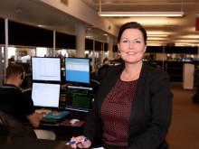 Karin Tranberg, divisjonssjef i SOS International