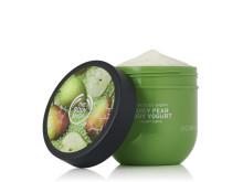 Juicy Pear Body Yogurt