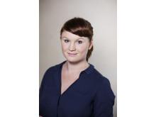 Styrelseordförande Clara Lindblom