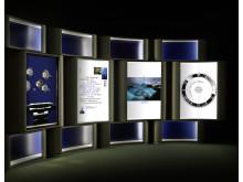 Rolex Submariner Exhibition Curve 2