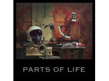 Parts Of Life Cover