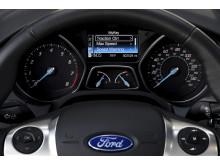 Ford MyKey saapuu Eurooppaan 2012