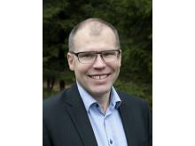 Jens Lundström vd ABI