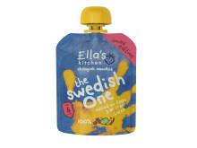 the Swedish One smoothie