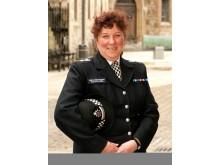 Chief Superintendent Sue Williams