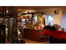 Färna Julmarknad, herrgårdsboden