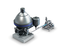 Tetra Pak Separator Bactofuge PX18 2Ph