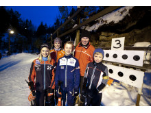 Skiskyttere fra Torridal IL