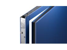 Swedoor lanserer ståldører