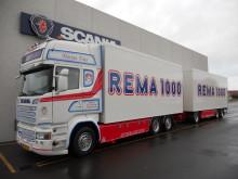 Nyt Scania træk til Trifa Transport