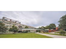 Arrheniuslaboratoriet, Stockholms universitet