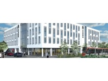 Nye kontorene til Sweco