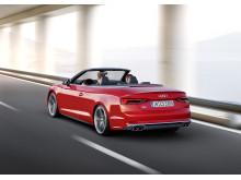Audi S5 Cabriolet b