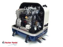 Hi-res image - Fischer Panda UK - Fischer Panda UK 8000i generator