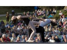 Ballet i verdensklasse
