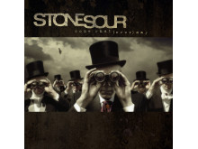 Stone Sour - Come What(ever) May Deluxe 10th anniversary edition
