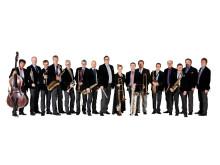 Pressbild Bohuslän Big Band
